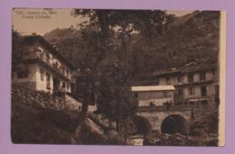 Lemie - Ponte D'Ovada - Italia