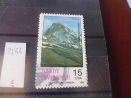 TURQUIE YVERT N°  2366 - 1921-... République
