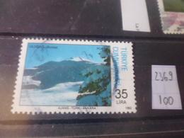 TURQUIE YVERT N°  2369 - 1921-... République