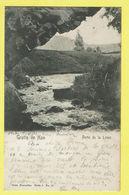 * Han Sur Lesse (Rochefort - Namur - La Wallonie) * (Nels, Série 8, Nr 18) Grotte De Han, Perte De La Lesse, Canal - Rochefort