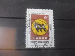 TURQUIE YVERT N°  2479 - 1921-... République