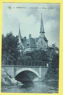 * Herentals - Herenthals (Antwerpen) * (SBP, Nr 14) Petite Nèthe Chateau Le Paige, Kleine Nete, Kasteel, Rare, TOP - Herentals