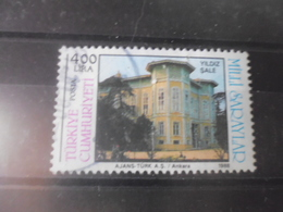 TURQUIE YVERT N°  2587 - 1921-... République