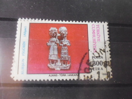 TURQUIE YVERT N°  2596 - 1921-... République