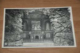 6634- MORESNET, STATION DU CALVAIRE - Blieberg