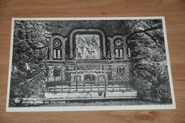 6635- MORESNET, STATION DU CALVAIRE - Blieberg