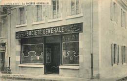 ARIEGE LAVELANET       Société Generale - Lavelanet
