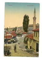 AK Sarajevo - Rathaus Partie - Um 1915 - Bosnie-Herzegovine