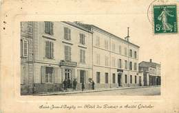 CHARENTE MARITIME SAINT JEAN D'ANGELY       Société Generale - Saint-Jean-d'Angely