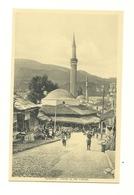 AK Sarajevo - Detail Um 1910 - Bosnie-Herzegovine