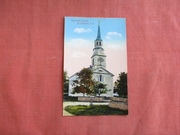 Canada > New Brunswick   St. Andrews---Greenock Church   Ref 3099 - New Brunswick