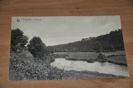 6640- L'OURTHE A VECPRE - La-Roche-en-Ardenne