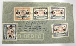 Paraguay 475/7-78(2) - Paraguay