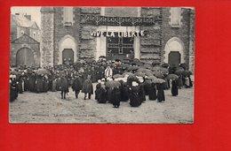 44 LE BIGNON - 13 Mars 1906 - Inventaire (état : Pliée En Haut Sur L'horizontal) - Otros Municipios