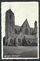 +++ CPA - COURTRAI - KORTRIJK - Eglise Notre Dame - O.L.V. Kerk - Nels Bromurite  // - Kortrijk