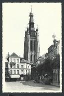 +++ CPA - COURTRAI - KORTRIJK - Eglise St Martin Kerk - Nels Photothill   // - Kortrijk