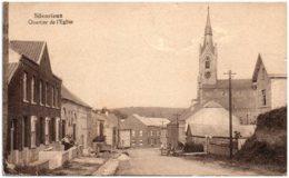 SILENRIEUX - Quartier De L'église - Belgique