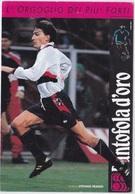 STEFANO ERANIO AUTENTICA 100% - Calcio