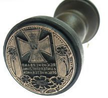 Stempel EK-1914 - 1914-18