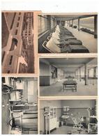 Pulderbos  Pulderbosch St-Jozefspreventorium  Préventorium St-Joseph(13 Kaarten) - Cartes Postales