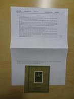 Vignettenmarkenheft Deusche Sporthilfe Olympiade Berlin 1916 (9168) - BRD