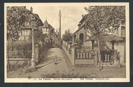 +++ CPA - DE PANNE - Sentier Des Lapins - Konijnen Pad - Nels   // - De Panne