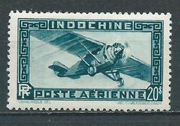 INDOCHINE 1949 . Poste Aérienne N° 46 . Neuf * (MH) - Indochina (1889-1945)