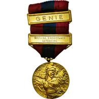 France, Armée Nation, Génie, Missions D'Assistance Extérieure, Médaille - Other