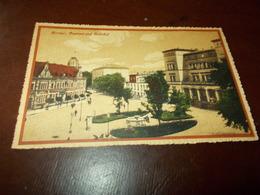 B702  Ratibor Non Viaggiata Cm14x9 - Polonia