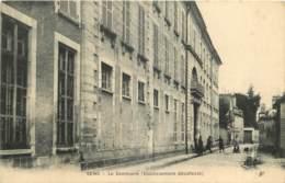 89 - SENS  - LE SEMINAIRE - Sens