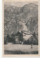 HOTEL ZLATOROG RAZGLEDNICA POSTCARD - Slovénie