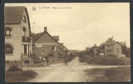 +++ CPA - DE PANNE - Villas Dans Les Dunes - Nels   // - De Panne
