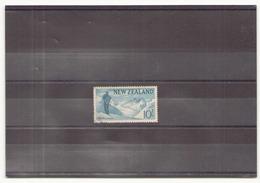 Nouvelle-Zélande, 1960 / 1967, N° 400 Oblitéré - Nouvelle-Zélande