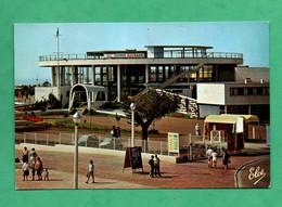 17 Charente Maritime Royan Casino Architecte Ferret ( Carte Format 9cm X 14cm ) - Royan