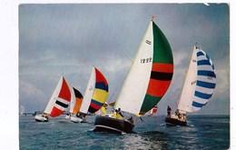 """Bâteaux De Plaisance  Voiliers V51 Flotille """"d'Arpèges"""" BE - Segelboote"""