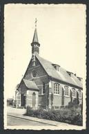 +++ CPA - DE PANNE - Chapelle Royale - Koninklijke Kapel - Nels   // - De Panne