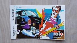 Rolo Subteens-Sticker - Autocollants