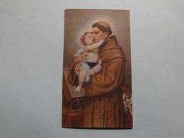 Prière à Saint Antoine De Padoue - Godsdienst & Esoterisme