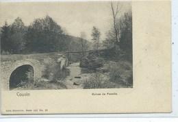 Couvin Ruines De Pernelle ( Série Nels 103 No 23 ) - Couvin