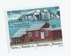 VP7L4 TAAF FSAT Neufs** MNH  Station Ou Base Ou Port Jeanne D'Arc 2003 N°350 - French Southern And Antarctic Territories (TAAF)