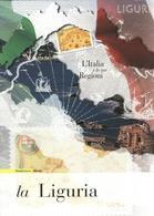 ITALIA - Regioni D'Italia: Liguria. - 1946-.. République