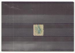 Nouvelle-Galles Du Sud , 1891 / 1892, N° 6 Oblitéré - Grande-Bretagne (ex-colonies & Protectorats)