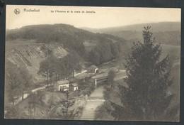 +++ CPA - ROCHEFORT - La L'Homme Et La Route De Jemelle - Nels   // - Rochefort