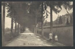 +++ CPA - ROCHEFORT - La Route De Han - Nels   // - Rochefort