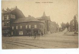 Couvin Avenue De Chimay ( Voies Du Tram ) - Couvin