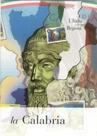 ITALIA - Regioni D'Italia: Calabria. - 6. 1946-.. Republik