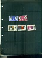 VIERGES VISITE ROYALE - XX UNESCO 5  VAL NEUFS A PARTIR DE 0.60 EUROS - Iles Vièrges Britanniques