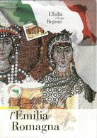 ITALIA - Regioni D'Italia: Emilia Romagna. - 6. 1946-.. Republik