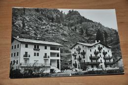 4339    COGNE, LILLAZ, CASA SERENA E SERENELLA - Italia