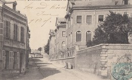SAINT-QUENTIN: Rue Clotaire Et Hôtel-Dieu - Saint Quentin
